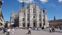 Private Tour: Milan Sightseeing Tour