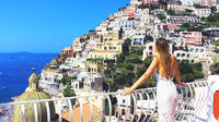 Skip-the-lines private tour from Rome to Pompeii Positano and Amalfi Coast