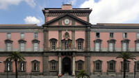 Tour of the Archaeological Museum of Naples