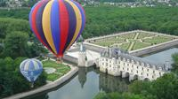 Loire Valley VIP balloon flight for 2
