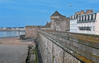 2-Day Normandy, Saint Malo and Mont St Michel Tour from Paris