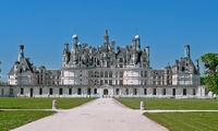 3-Day Normandy, St Malo, Mont St Michel, Chateaux Country Tour from Paris