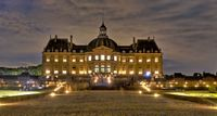 An Evening at Vaux-le-Vicomte Palace including Dinner and Candelight Visit