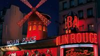 Eiffel Tower, Seine River Cruise, Dinner and Moulin Rouge Show