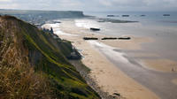 Intimate Guided Normandy Tour from Paris with Pick up & Drop Hotel
