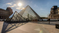 Le Louvre Museum Private Tour for Families