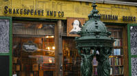 Literary Paris: Private Book Lovers' Tour