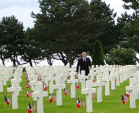 Normandy D-Day Battlefields and Beaches Day Trip