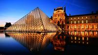 PARIS CITY TOUR AND LOUVRE  PRIORITY ACCESS TICKET