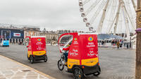 Paris Small Group Guided Cyclo Tour