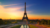 Imagen Priority to 1st and 2nd Floors Eiffel Tower Ticket