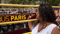 Skip the Line: Louvre Museum Ticket and Big Bus Hop-On Hop-Off Tour