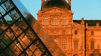Skip the Line: Louvre Museum Ticket