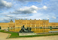 Versailles and Giverny Day Trip