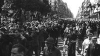 Wartime Paris: Private WWII History Tour