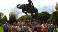 Best of Denver Private City Walking Tour