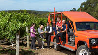 Voyager Estate Winery Tour and Tasting with Optional 3-Course Lunch or 6-Course Vineyard-to-Table Ex