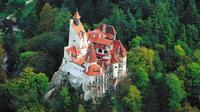 Private Trip from Brasov to Dracula's Castle, Peles Castle and Rasnov Fortress