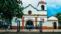 Santa Lucia and Valle de Angeles Day Tour from Tegucigalpa