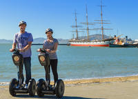 Private Segway Tours of Golden Gate Park