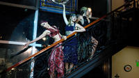 Buenos Aires Combo: Tango Show, Dinner and Lesson Plus Interactive Dinner image 1