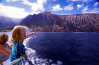 Na Pali Kauai Sunset Cruise
