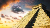 Ruins, Snorkeling and Pirates Combo Tour in Cancun