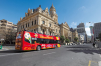 Cape Town City Hop-on Hop-off Tour