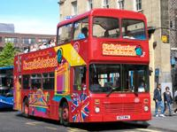 City Sightseeing Newcastle Hop-On Hop-Off Tour