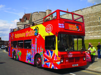 City Sightseeing Windsor Hop-On Hop-Off Tour