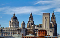 Liverpool City Hop-on Hop-off Tour