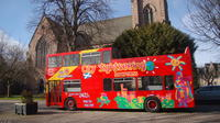 City tours,Hop-On Hop-Off,Inverness Tour