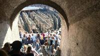 Colosseum and Ancient Rome: Skip the line private tour