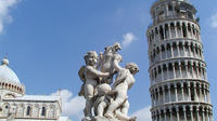 Audio Guided Tour of the Leaning Tower Square or Pisa City Centre