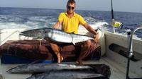 Private Fishing Charter in Tenerife