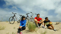 7-Day Bike Tour from Olot Volcanoes to the Costa Brava