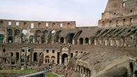 Private Tour: Colosseum Palatine Hill and Roman Forum