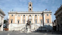 Private Tour of the Capitoline Museums