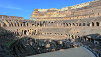 Skip the Line: 1-Hour Underground Tour of the Colosseum
