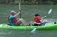 Picture of River to Ocean Kayaking Adventure