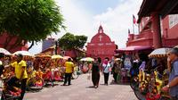 Private Day Trip to Malacca from Kuala Lumpur
