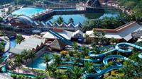 Sunway Lagoon 2-Day Entrance Pass