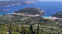 Shore Excursion: Private Leisurely Corfu Tour