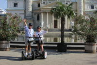 Vienna City Segway...