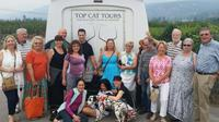 Kewlowna and Okanagan Full-Day Wine Tour