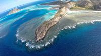Private Lizard Island Day Trip and Great Barrier Reef Scenic Flight from Cairns image 1