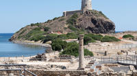 Cagliari Shore Excursion: A Taste of Sardinia Small Group Tour Including Wine Tasting