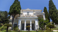 Shore Excursion: Small-Group Corfu Countryside and Achilleion Palace Tour