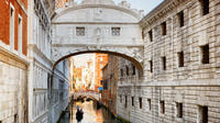 Shore Excursion: Walking Tour of Venice Off the Beaten Path