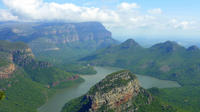 Full-Day Blyde River Canyon Panorama Tour